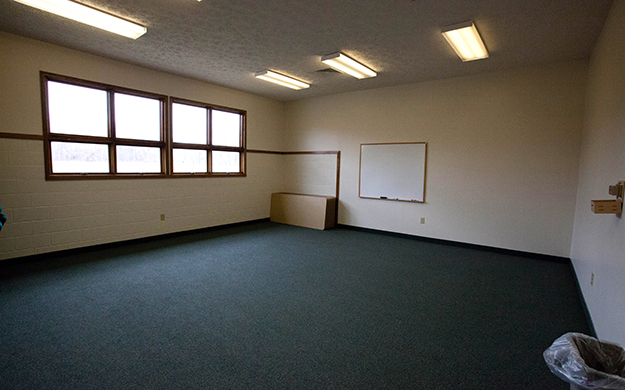 facilities meeting room